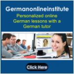 Online German lessons